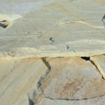 Yellow quartzite